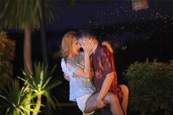 """Một số cảnh quay """"nóng""""trong teaser đầu tiên củaEm không hối tiếc. - Tin sao Viet - Tin tuc sao Viet - Scandal sao Viet - Tin tuc cua Sao - Tin cua Sao"""