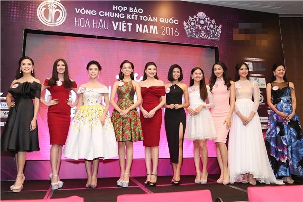 Để tránh những tình huống đáng tiếc như ở Kỳ Duyên, từ năm nay trở đi, các Hoa hậu, Á hậu Việt Nam sau khi đăng quang đều phải hoạt động và cam kết theo đúng quy chế quản lý của ban tổ chức. Và những quy định này đang được các cơ quan có thẩm quyền thông qua.