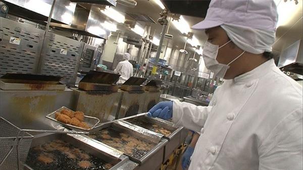 Cận cảnh công việc không đòi hỏi kinh nghiệm mà kiếm bạc triệu ở Nhật