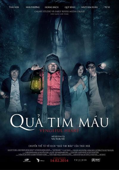 Bộ phim kể về một cô gái trẻ tên Linh vì được hiến tặng một quả bí ẩn từ đó những chuyện kì lạ liên tục xảy đến với cô.