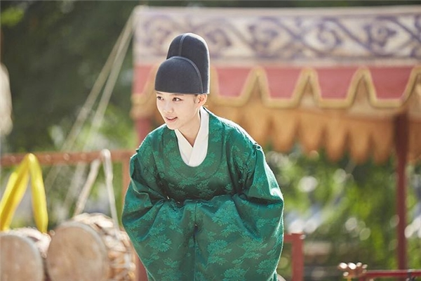"""""""Mĩ nam"""" Kim Yoo Jung đã sẵn sàng lên sóng """"đốn tim"""" khán giả"""