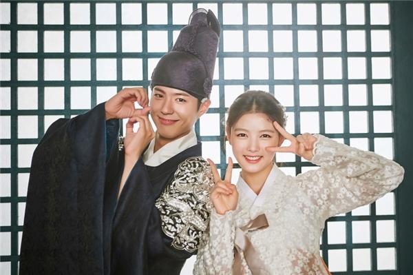 Ngoài Kim So Hyun, Kim Yoo Jung sẽ đại náo màn ảnh Hàn