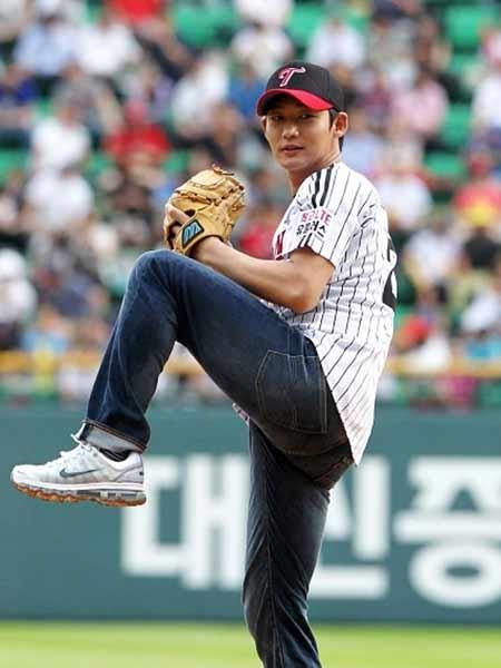 Suýt chút nữa, các sao Hàn đã trở thành vận động viên Olympic