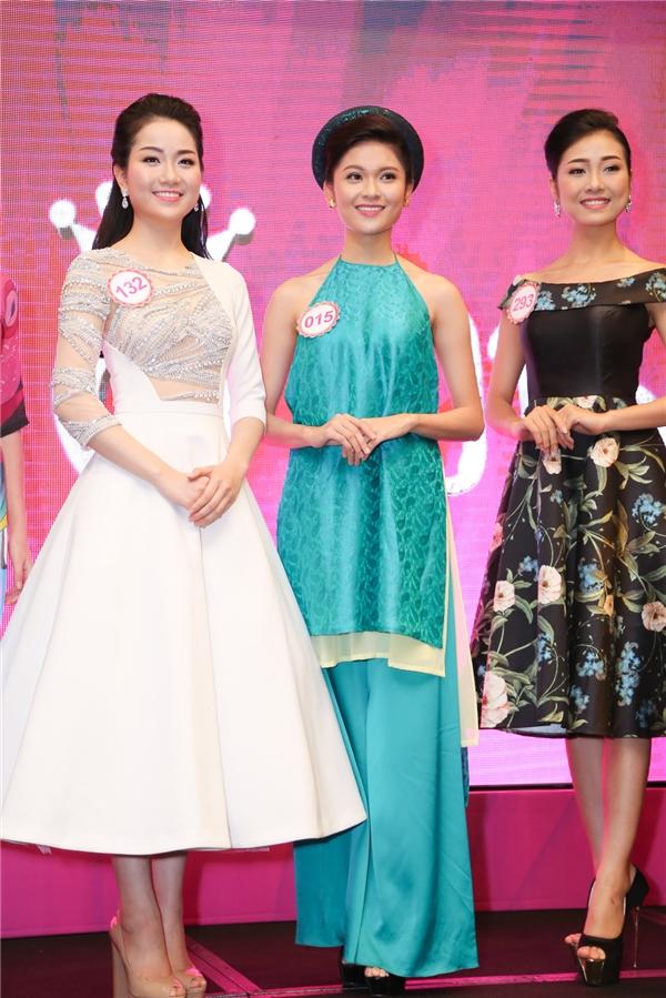 Nghi vấn vương miện Hoa hậu Việt Nam 2016 đã có chủ?
