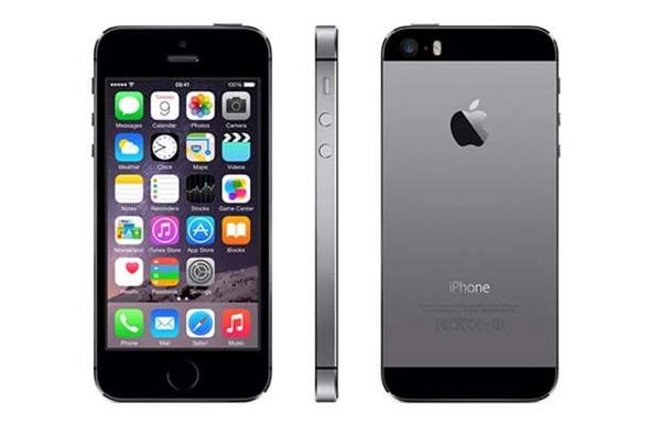Màn hình cảm ứng nhỏ từng là nhược điểm của iPhone.