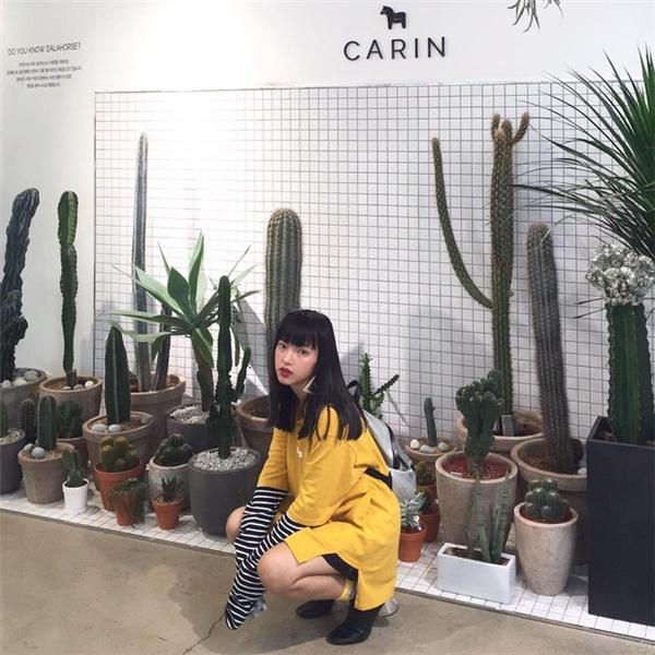 Châu Bùi và bạn trai khoe ảnh du lịch siêu chất tại Hàn Quốc