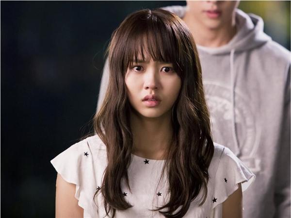 Vai diễn người chịEunbyul cá tính và lạnh lùng trong School 2015 cũng để lại ấn tượng sâu sắc với khản giả.