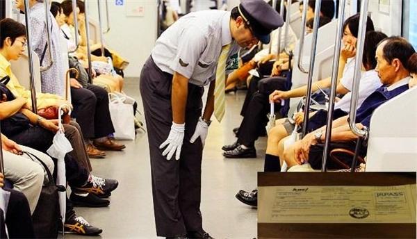 Người Nhật là những người rất tôn trọng giờ giấc.
