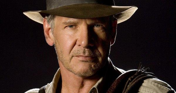 Vai diễn kinh điển nhà thám hiểm Indiana Jones trong loạt phim cùng tên