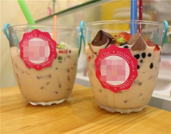 7 loại trà sữa siêu thú vị gần đây khiến giới trẻ ngày càng phát cuồng