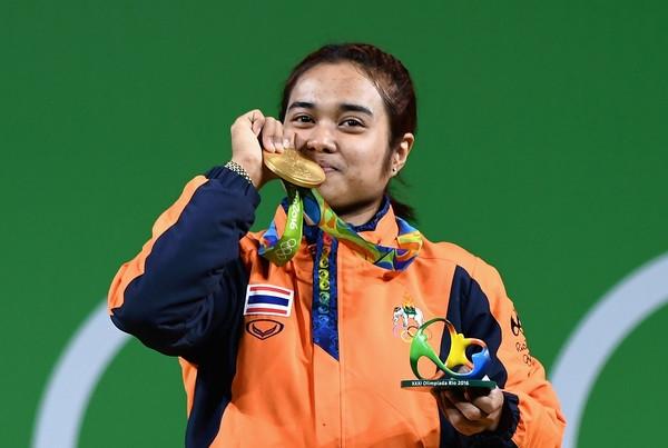 Sopita Tanasan(Thái Lan).(Ảnh: Internet)