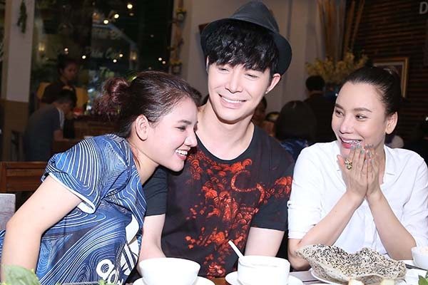 Sau cuộc thi, Nathan Lee và Hồ Quỳnh Hương cho biết họ sẽ luôn đồng hành, hỗ trợ Minh Như trên con đường sự nghiệp.