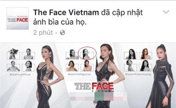 Hồ Ngọc Hà sẽ tự tay loại trò cưng Lê Hà trước chung kết The Face?