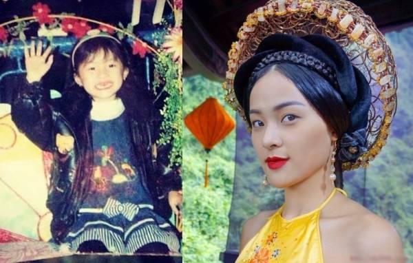 """Là một trong những gương mặt mới tạishowbiz Việt, Hạ Viđược mệnh danh là hot girl """"vạn người mê"""" của showbiz Việt. Ngay từ tấm bé, bạn gái Cường Đôlađã sở hữu những đường nét xinh xắn và đáng mến. Đặc biệt, nụ cười rạng rỡ đã trở thành """"thương hiệu"""" của Hạ Vitừ khi còn nhỏ. - Tin sao Viet - Tin tuc sao Viet - Scandal sao Viet - Tin tuc cua Sao - Tin cua Sao"""