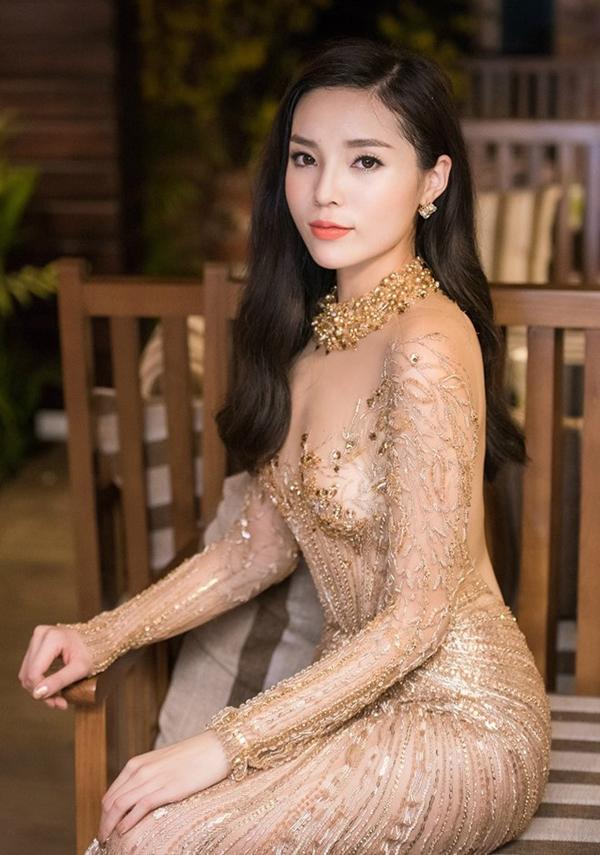 Trả lời phỏng vấn cho một tờ báo, đại diện Hoa hậu Kỳ Duyên cho biết cô sẽ không tham gia đêm chung kết Hoa hậu Việt Nam 2016. Chúng tôi đã liên lạc với phía quản lý của cô nhưng không nhận được thêm thông tin nào.
