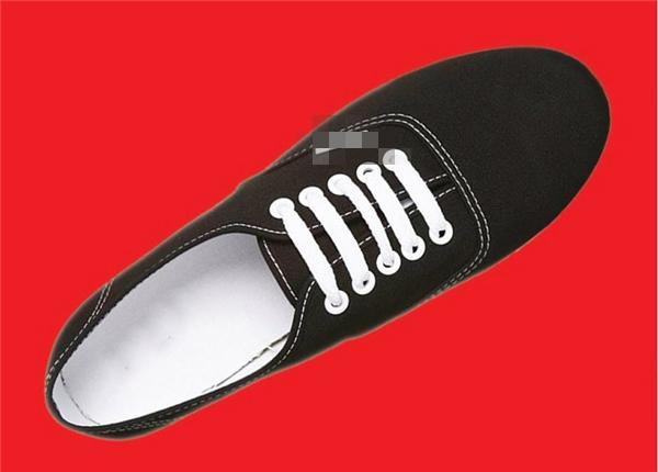5 kiểu thắt dây giày đẹp xuất sắc mà nàng nghiện sneaker nhất định phải biết