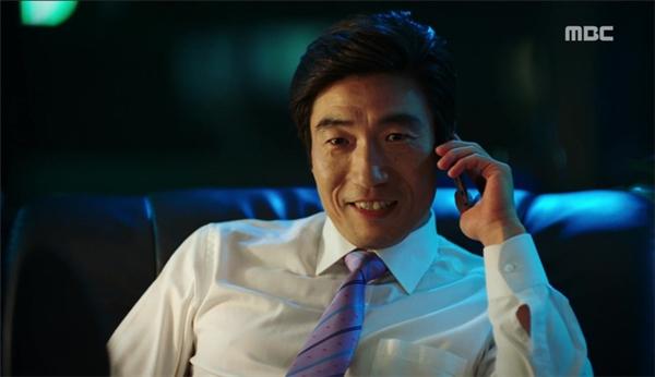 Lee Jong Suk lần nữa biến thành tội phạm giết người trong W