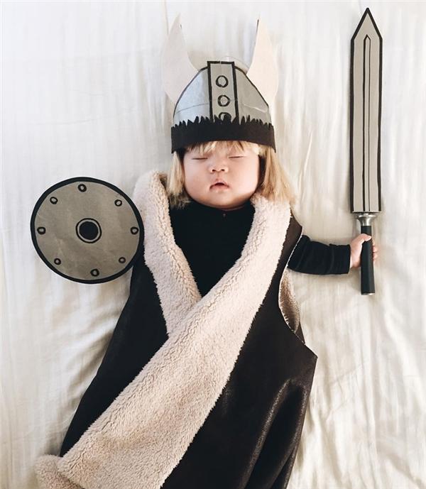 Ta là dân Viking đây!