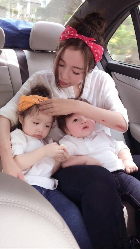 Từ khi có con, Elly Trần giảm sút cả về danh tiếng lẫn thu nhập - Tin sao Viet - Tin tuc sao Viet - Scandal sao Viet - Tin tuc cua Sao - Tin cua Sao