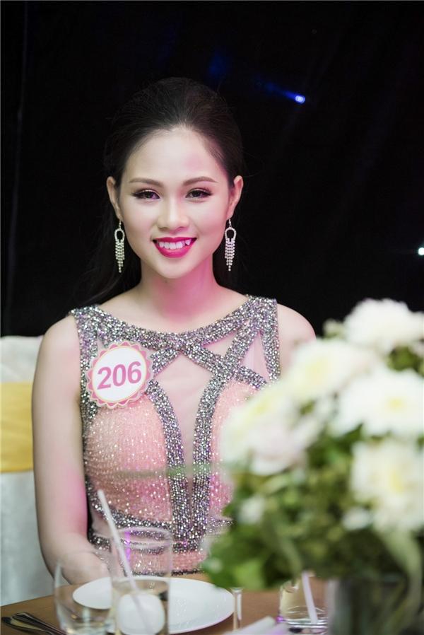 Hoàng Thị Phương Thảo