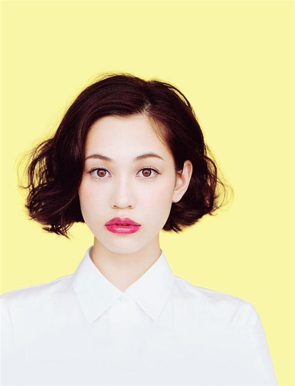 Người để tóc ngắn thường có cá tính mạnh. (Ảnh: Internet)