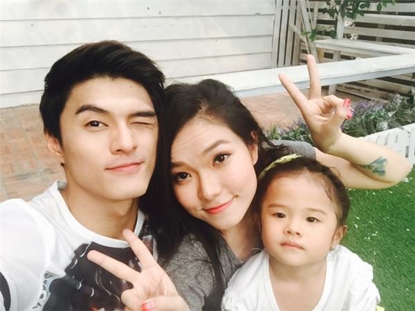 Gia đình hạnh phúc của Lâm Vinh Hải từng là niềm mơ ước với nhiều người. - Tin sao Viet - Tin tuc sao Viet - Scandal sao Viet - Tin tuc cua Sao - Tin cua Sao