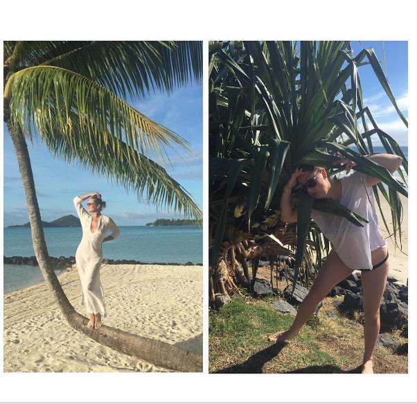 """Đây mới chính là """"hoa hậu bãi biển"""" đẹp nhấtcủa năm."""
