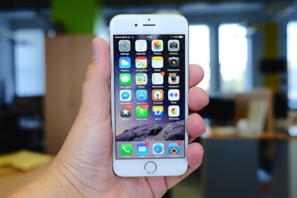 Để đảm bảo tính bảo mật, bạn hãy nâng cấp ngay iOS 9.3.5 (Ảnh: internet)
