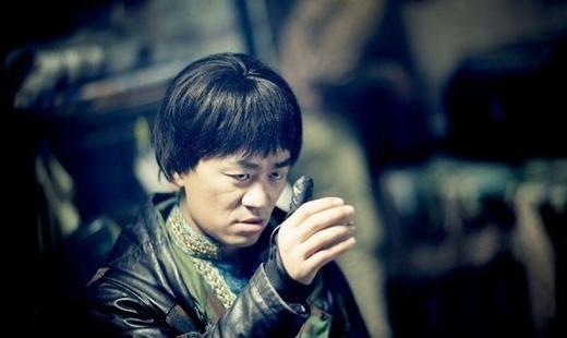 Vương Bảo Cường đã mang lại cho khán giả những trận cười sảng khoái.
