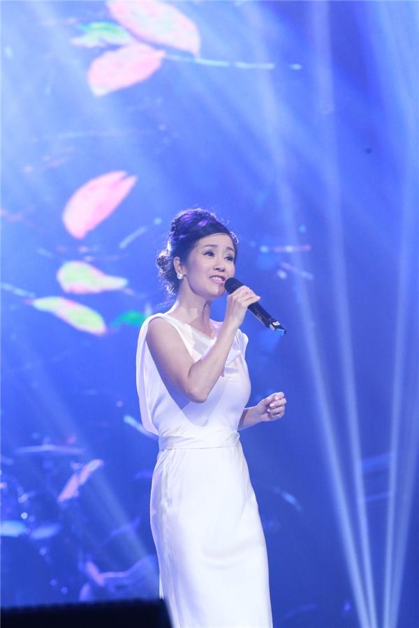 Diva Hồng Nhung đứng hình khi bất ngờ gặp cao thủ - Tin sao Viet - Tin tuc sao Viet - Scandal sao Viet - Tin tuc cua Sao - Tin cua Sao