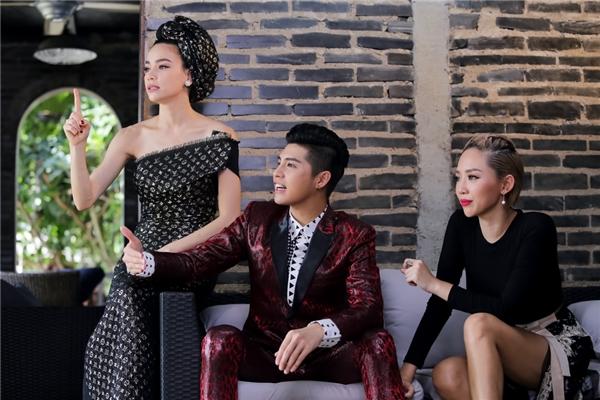 Trong phần thi mang tính chất quyết định, 4 cô gái thực hiện TVC quảng cáo theo yêu cầu từ phía nhãn hàng. Giám khảo khách mời quyết định kết quả là Tóc Tiên và Noo Phước Thịnh.