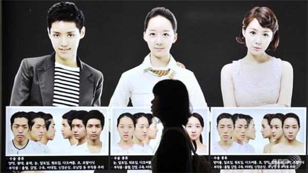 Dường như người dân Hàn Quốc đều bị ám ảnh bởi phẫu thuật thẩm mỹ, dù họ không muốn điều đó.