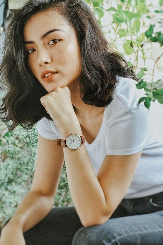 Cô gái nổi như cồn vì xinh giống hệt Hà Tăng, Hà Hồ