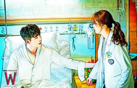 """Trùng hợp thú vị của hai """"siêu mĩ nam"""" hot nhất màn ảnh Hàn 2016"""