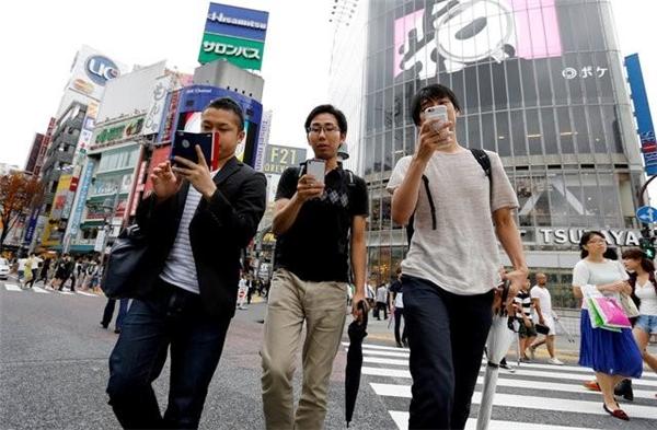 Nhật Bản: Tài xế chơi Pokemon Go, tông chết một người phụ nữ Việt Nam