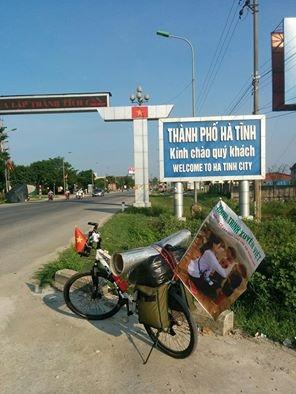 Tài sản duy nhất gắn bó suốt cung đường xuyên Việt của Nam