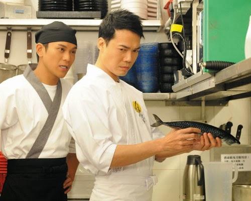 Thông qua các màn thi tài ẩm thực gay cấn, bộ phim cho thấy sự tỉ mỉ, công phu để tạo ra món ăn truyền thống đặc sắc của Nhật Bản.