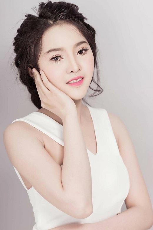 Chân dung doanh nhân 9X xinh đẹp, tài năng đến từ Bà Rịa – Vũng Tàu.
