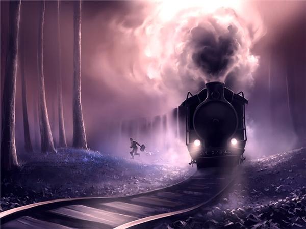 Cuộc sống giống như một chuyến tàu, bạn không cần phải đợi đến ga cuối cùng mới tìm thấy đích đến. Đôi khi bạn phải rẽ hướng giữa chừng, phải nhảy ra khỏi con đường mà nó đang đi, để đương đầu với những thách thức mới, để chứng tỏ bạn đủ vững vàng, đủ khả năng để tạo sự khác biệt, để tìm con đường đi của riêng mình. Cuộc sống chỉ có một đích đến, nhưng có rất nhiều con đường để đến đó, sao cứ phải đi mãi một đường mà ai cũng đi?