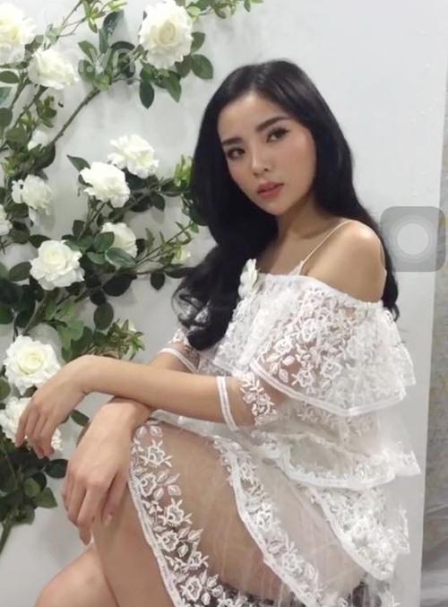 Hoa hậu Việt Nam 2014 ngày càng xinh đẹp, mặn mà. - Tin sao Viet - Tin tuc sao Viet - Scandal sao Viet - Tin tuc cua Sao - Tin cua Sao