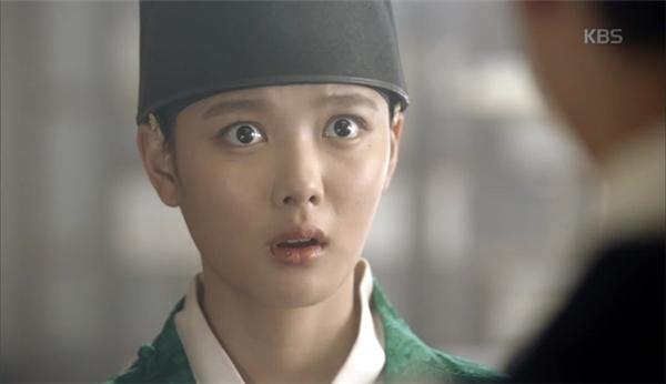 Thái tử Park Bo Gum tiết lộ thân phận, Moonlight tăng rating gấp đôi