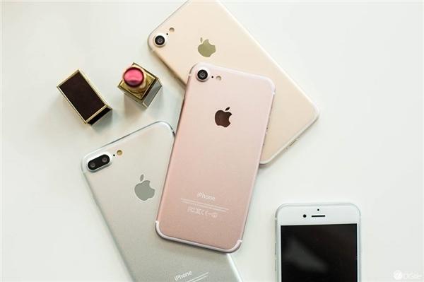 Có thể phiên bản 16GB sẽ bị Apple khai tử. (Ảnh: internet)