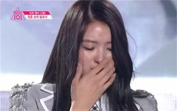 Vẻ bầu bĩnh, đáng yêu của Na Young từng khiến khán giả liên tưởng tới vẻ đẹp của nữ diễn viên có nụ cười đẹp nhất Hàn Quốc Han Hyo Joo.