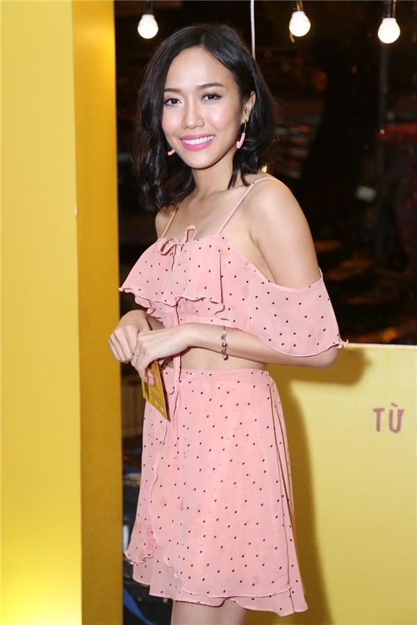 Nữ diễn viên Diệu Nhi - Tin sao Viet - Tin tuc sao Viet - Scandal sao Viet - Tin tuc cua Sao - Tin cua Sao
