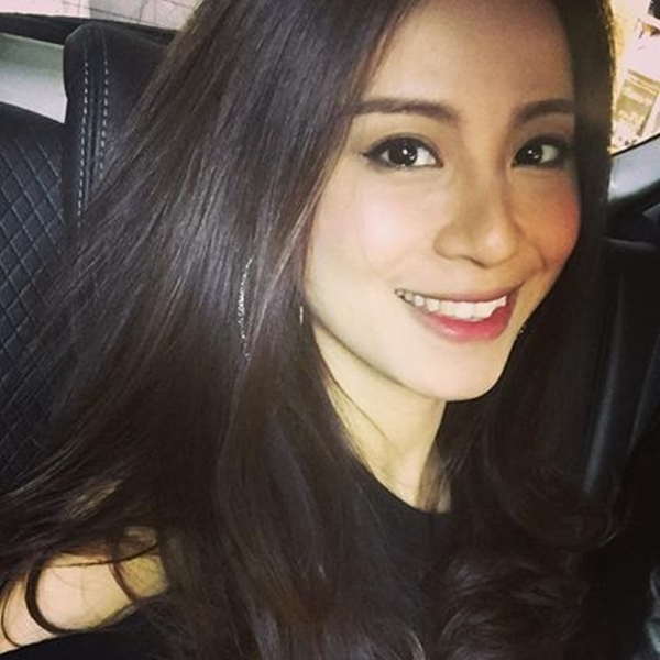 Sau 10 năm, Miss AuditionNgọc Anhngày nào vẫn xinh đẹp và trẻ trung như tuổi 19.(Ảnh: Internet)