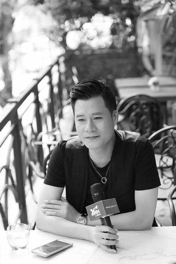 Quang Dũng: Tôi vẫn đang học hỏi Tóc Tiên, Đông Nhi, Noo Phước Thịnh - Tin sao Viet - Tin tuc sao Viet - Scandal sao Viet - Tin tuc cua Sao - Tin cua Sao