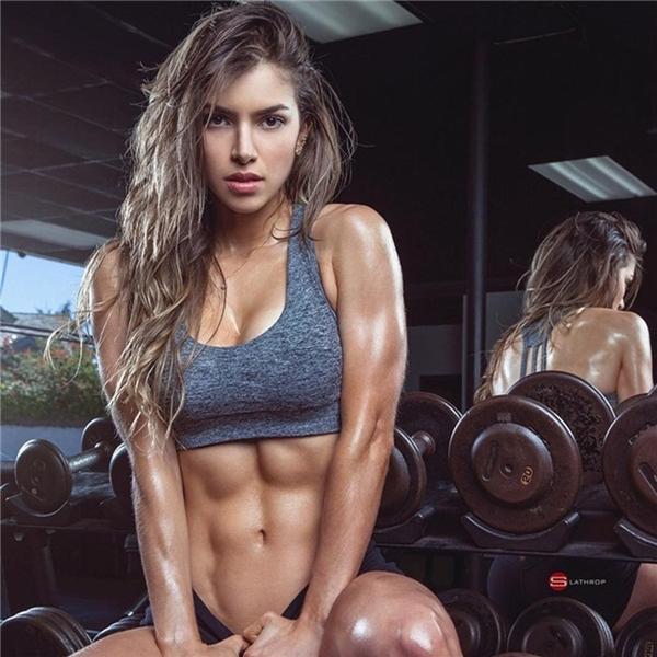 Tập luyện sẽ giúp kích thíchhormon tăng chiều cao. (Ảnh: internet)