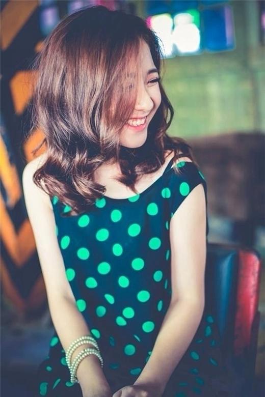 Cười hở lợi: Nét duyên ngầm khó cưỡng của các cô gái