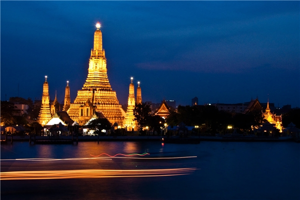 Những điểm đến lý tưởng vừa du lịch kết hợp mua sắm ở Châu Á