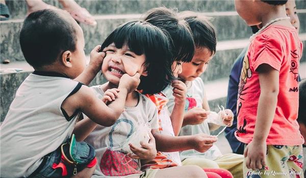 Ảnh 8: Tuổi thơ dữ dội - Trần Quang Nhật